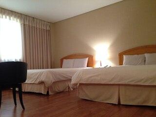 テドン ホテル