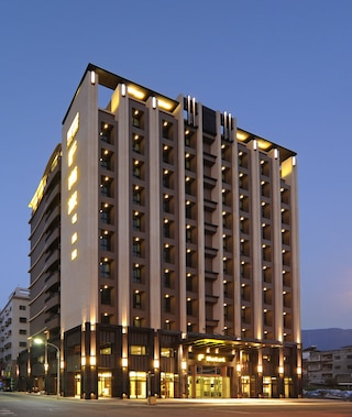 F ホテル花蓮 (F商旅花蓮館)