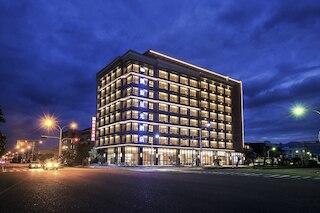 カイ シェン スターライト ホテル (凱旋星光酒店)