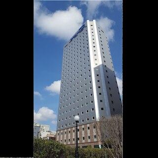 東横イン釜山海雲台2