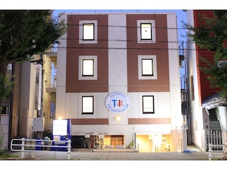 T&Kホステル 神戸三宮東