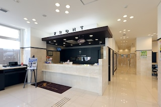東横INN伊勢松阪駅前