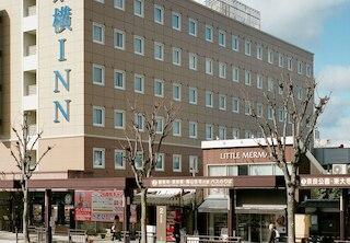 東横INN近鉄奈良駅前