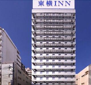 東横INN JR神戸駅北口