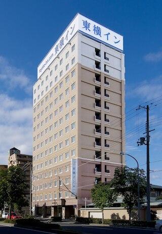 東横INN JR和歌山駅東口