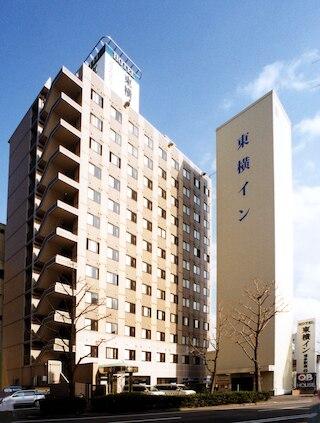 東横INN博多駅南