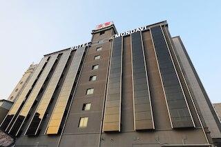 ホテル モンダヴィ