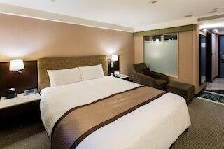 グランド フォワード ホテル (馥都飯店)