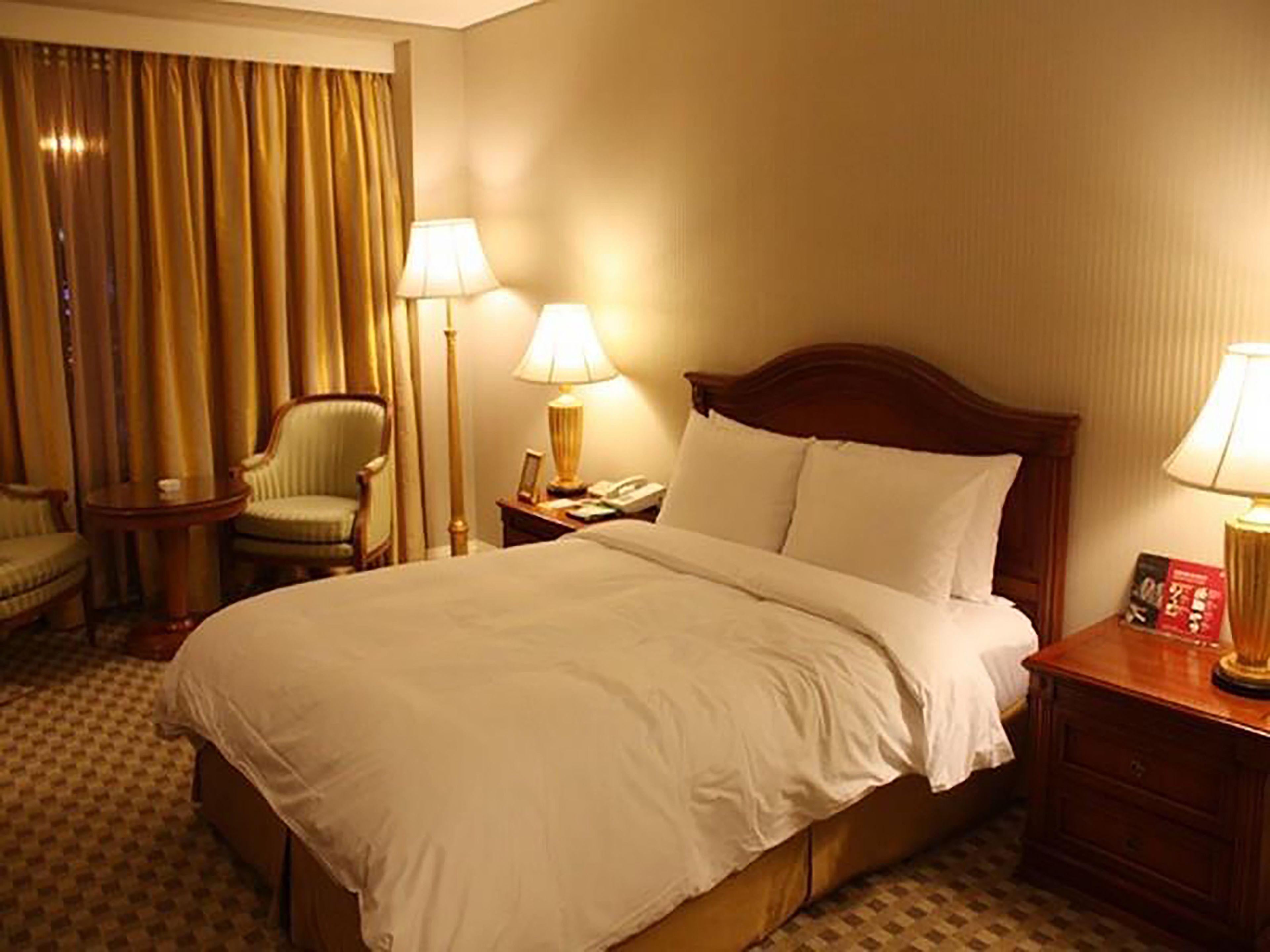 ハイ 1 グランド ホテル メイン タワー (カンウォンランド ホテル)