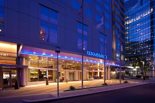 ルネッサンス ボストン ウォーターフロント ホテル