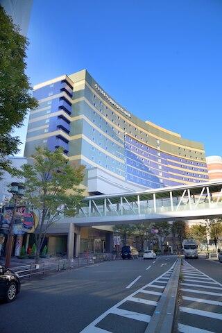 キャナルシティ・福岡ワシントン ホテル