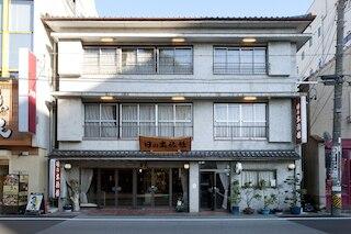 日の出旅館