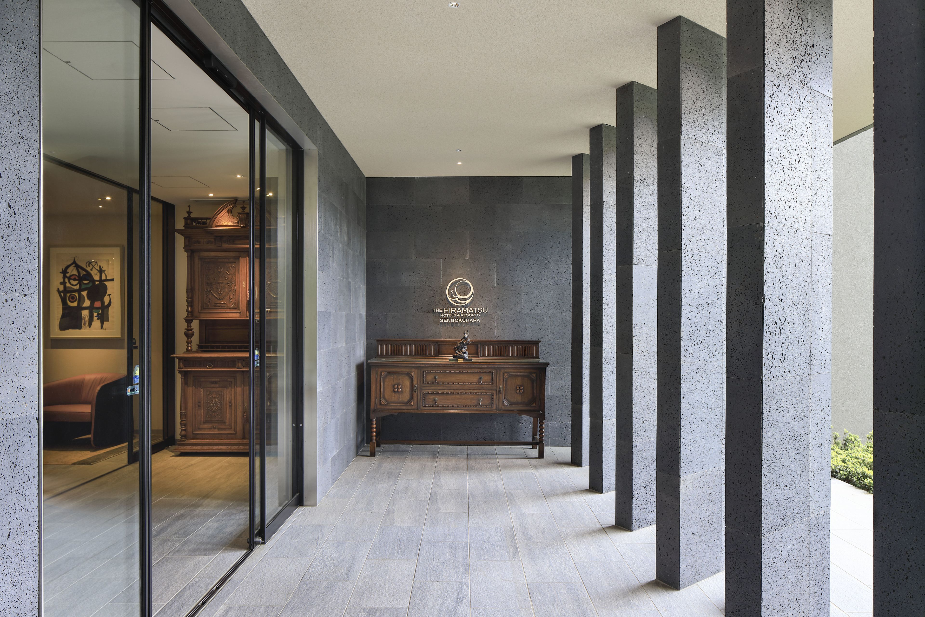THE HIRAMATSU HOTELS & RESORTS SENGOKUHARA