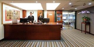 メトロ ホテル - ハワード グループ