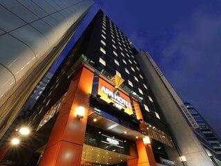 アパホテル〈名古屋栄北〉