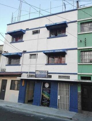 ホテル エスタシオン ジローナ ベッド & ブレックファスト