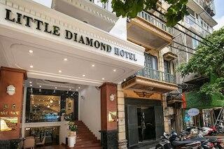 リトル ダイヤモンド ホテル