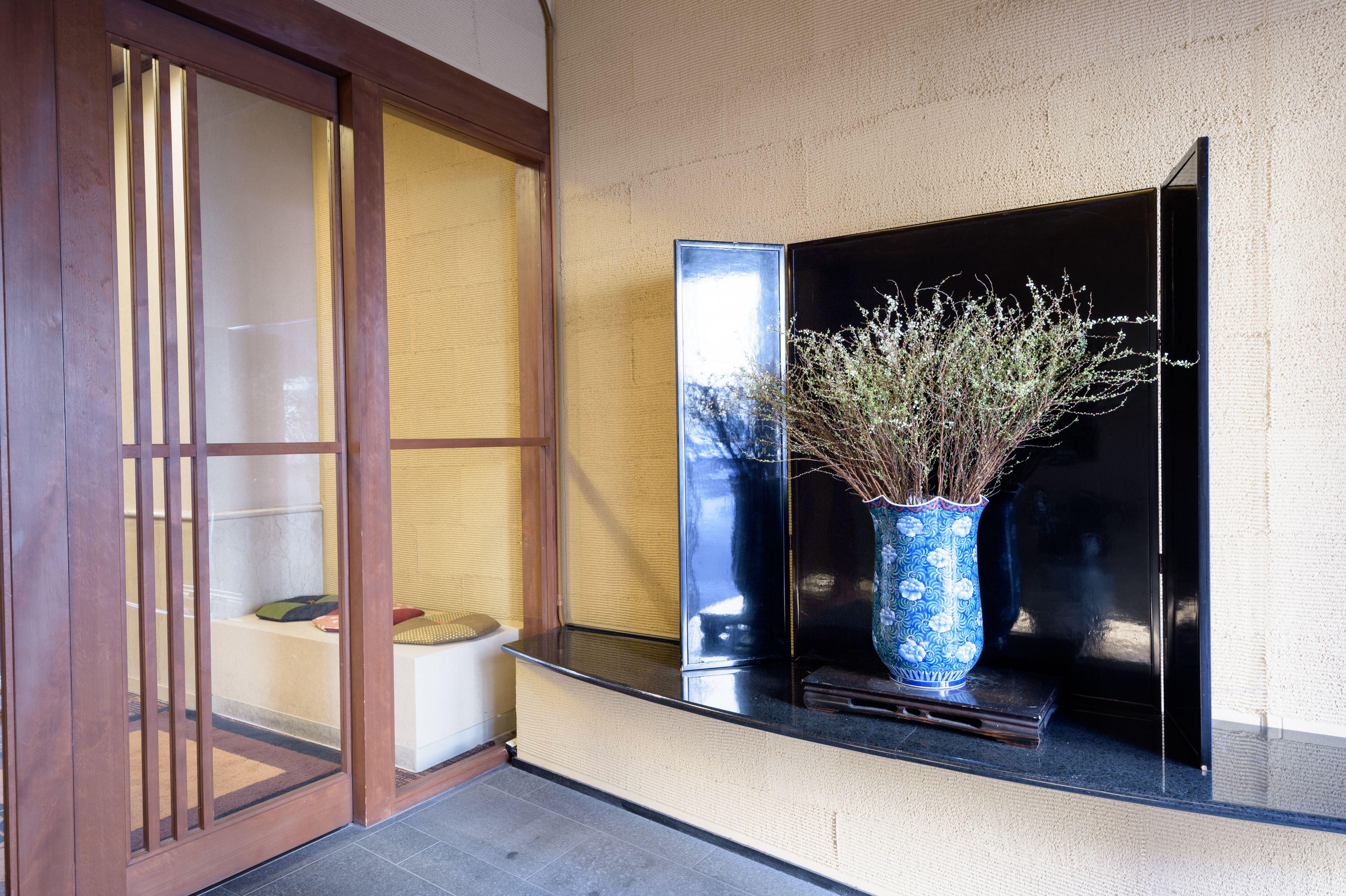 大和屋本店 旅館 大阪