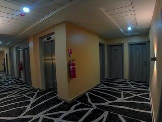 サンセット ホテル
