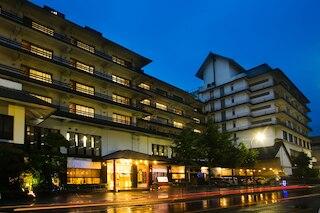 ホテル 西の雅 常盤