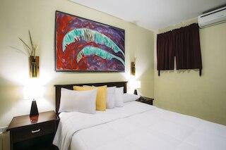ホテル ドゥ ラ エスカロン モリソン