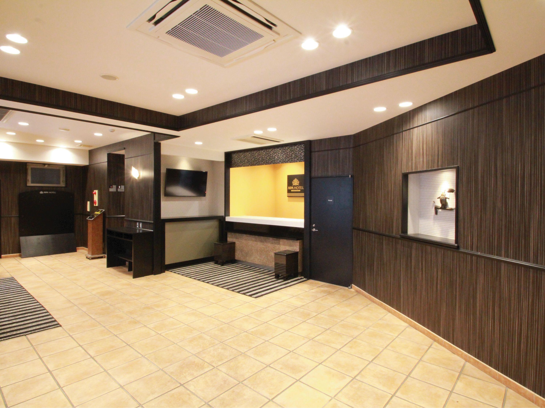 アパホテル〈博多駅前〉