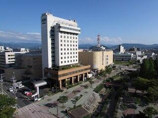 アパホテル〈鳥取駅前〉