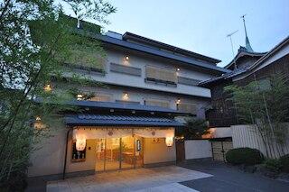祇園旅館 花楽