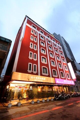 MRT ホテル