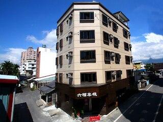 リーンフック ホステリー (六福客桟旅館)