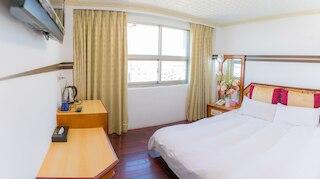 センクオ ホテル (勝國大飯店)