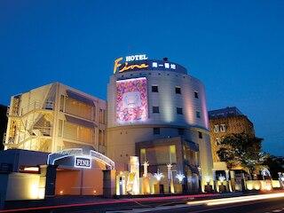 ホテルファイン大阪岬南一番地 I 店 - アダルト オンリー