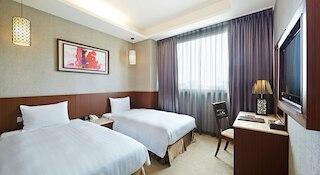 グアンコ ホテル (冠閣商務大飯店)