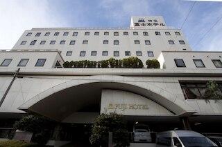 ワカヤマ第 2 富士ホテル