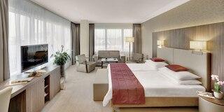 オーストリア トレンド ホテル シラーパーク