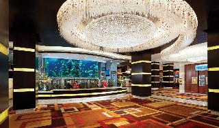 ゴールデン ナゲット ラスベガス ホテル & カジノ
