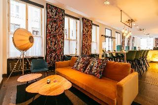 ラディソン ブル スタイル ホテル、ウィーン