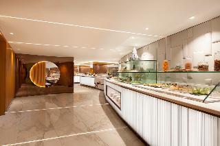 パーク ホテル香港