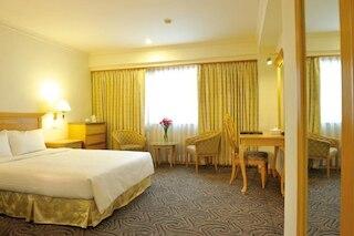 台南 ケンブリッジ ホテル (台南劍橋大飯店)