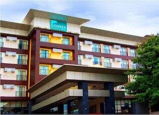 ドヘラ ホテル