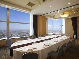 JR タワーホテル日航札幌