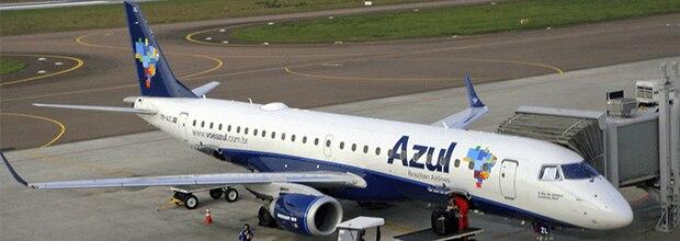 アズールブラジル航空
