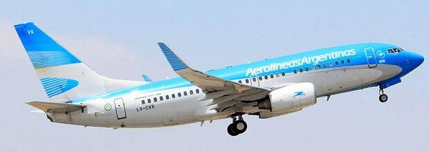 アルゼンチン航空