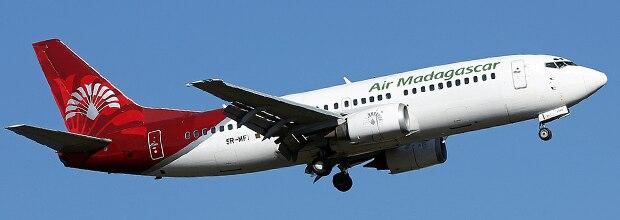 マダガスカル航空
