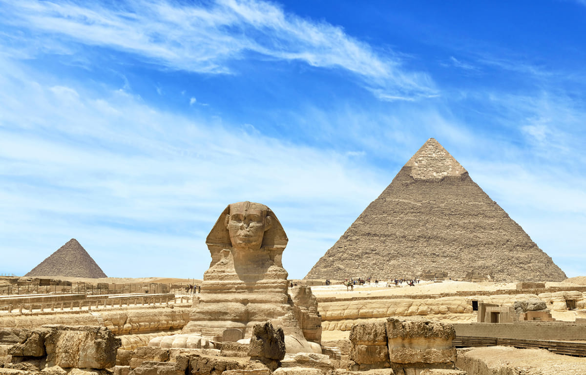 アレクサンドリア(エジプト)